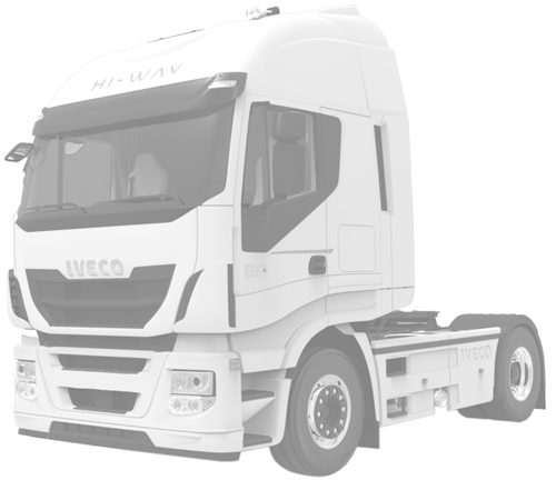 iveco kamion