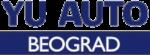 yu auto logo